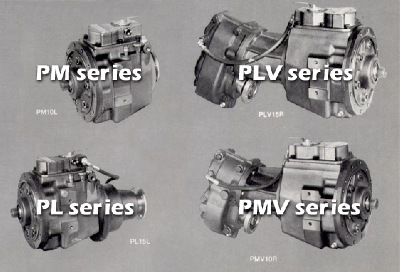 Marine Transmissions, Velvet Drive, Paragon, marine